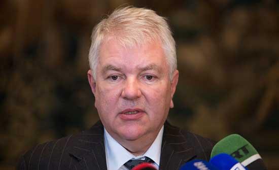 الخارجية الفرنسية تستدعي السفير الروسي