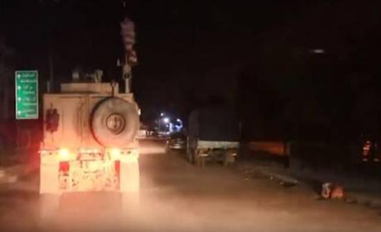بومبيو: قرار سحب جزء من قواتنا المتواجدة في سوريا كان صائبا