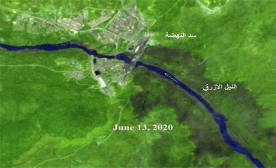 """وزير الري السوداني: هنالك خلافات بين السودان ومصر وإثيوبيا بشأن جوانب قانونية حول """"سد النهضة"""""""