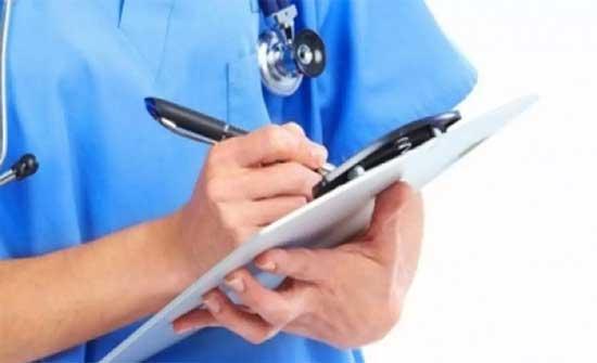 الممرضين : لن نستقدم ممرضة أجنبية طالما يوجد ممرض او ممرضة بدون عمل