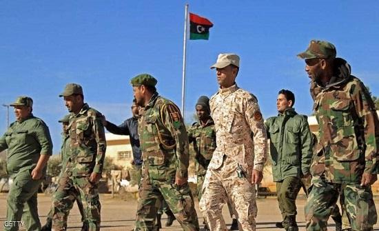 """الجيش الليبي يعلن """"هدنة إنسانية"""" من أجل عيد الفطر"""