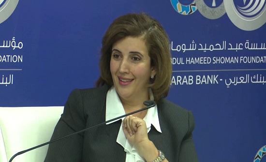 دبابنة تؤكد اهمية الشراكة مع المؤسسات الدولية لتعزيز منظومة حقوق الإنسان