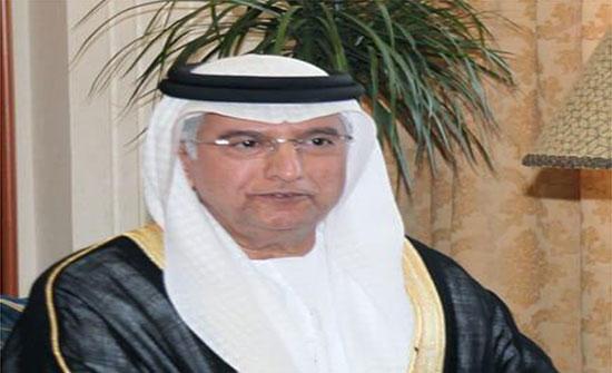 سفير الإمارات: تجمعنا بالأردن علاقات أخوة راسخة