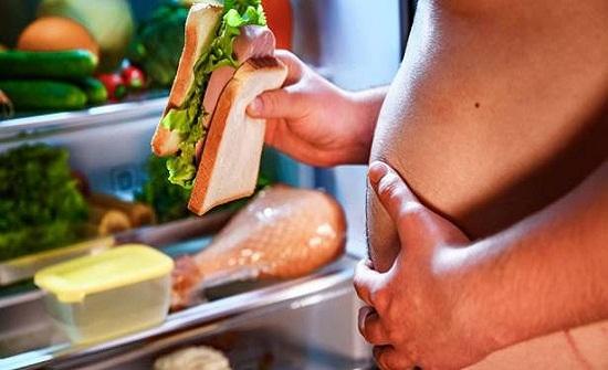 لماذا يكتسب الرجال الوزن بعد الزواج