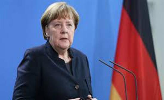 ميركل: ألمانيا مستعدة لمواصلة زيادة الاستثمار في الصين