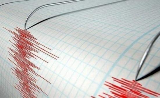زلزال بقوة 6ر4 درجة يضرب شمال غربي الصين