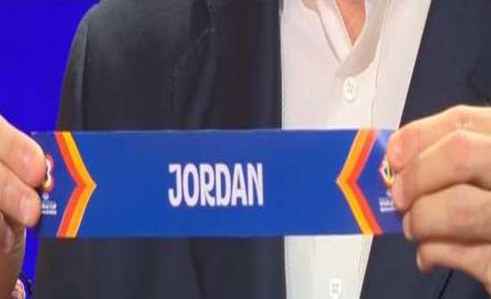 القرعة تضع منتخب السلة في المجموعة الثالثة بالتصفيات المؤهلة لكأس العالم