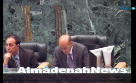 بالفيديو : ترتيبات مجلس النواب للرد على خطاب العرش
