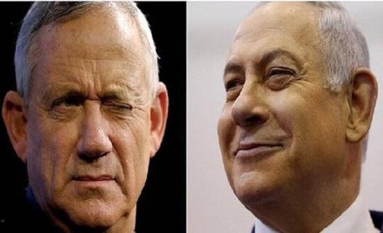 """إسرائيل.. زعيم """"أزرق أبيض"""" يستقيل من رئاسة الكنيست"""