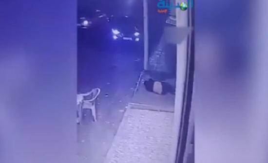 بالفيديو : مطلق النار على مالك ناد ليلي في الصويفية بقبضة الأمن