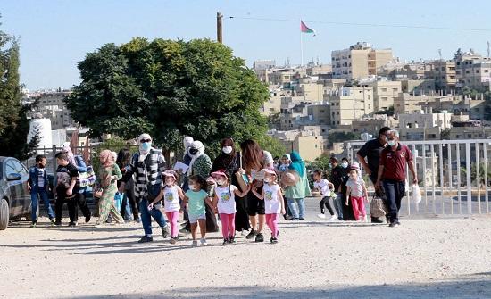 ارتفاع الطلب على السياحة الداخلية بعطلة العيد