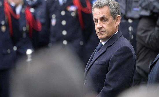 """القضاء الفرنسي يتهم نيكولا ساركوزي بـ""""تشكيل عصابة إجرامية"""""""