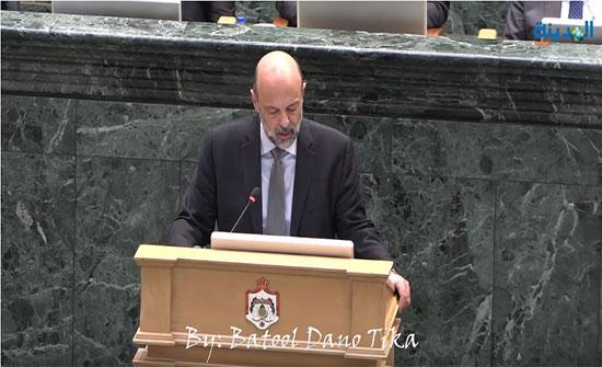 بالفيديو : شاهدوا مناقشة النواب لموازنة 2020 الاربعاء