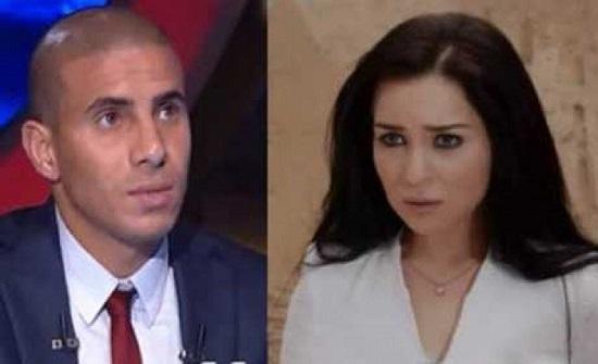 لن اتركها..محمد زيدان يكشف اسباب انفصاله عن مي عز الدين..شاهد