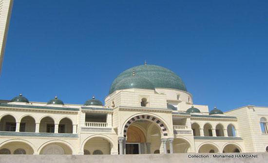 تونس: العثور على متفجرات في جامع الغفران