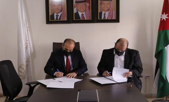 توقيع اتفاقية لخدمة ذوي الإعاقة السمعية