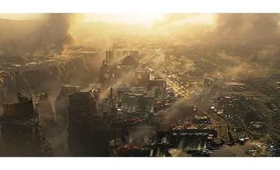 """علماء يحذرون من """"كارثة عالمية"""" في هذا الموعد"""