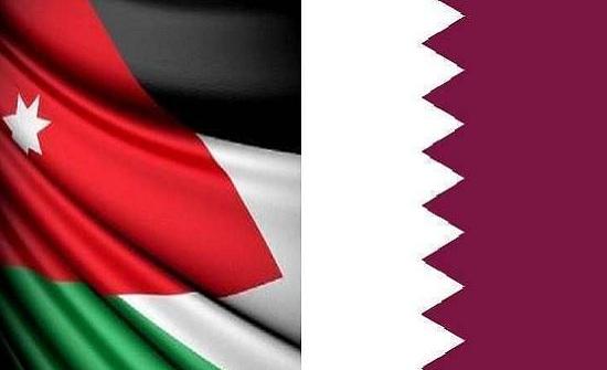 السفارة القطرية في عمان تحتفل باليوم الوطني الرياضي