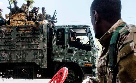 قوات إقليم تيغراي بإثيوبيا تملي شروطها للسلام مع الحكومة