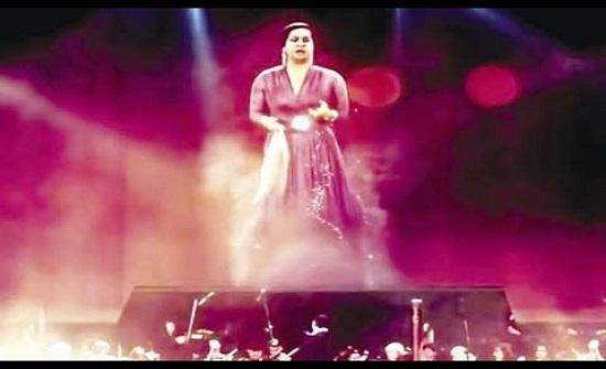 الثقافة المصرية تبث أول حفل للأوبرا بتقنية الهولوجرام على اليوتيوب