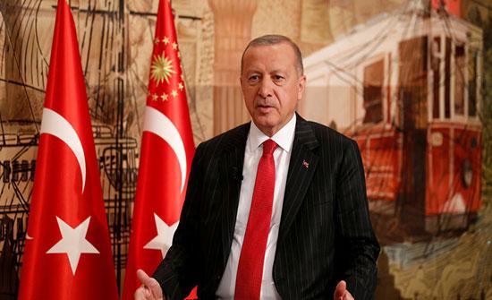 إيران تعلق على تصريحات أردوغان عن إمكانية امتداد مظاهرات العراق إليها