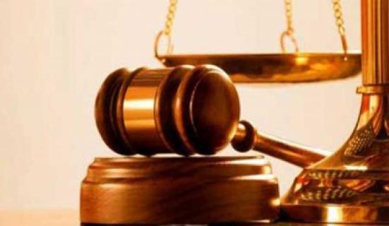 32 محاميا يؤدون اليمين القانونية في وزارة العدل
