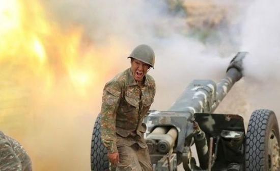 روسيا تجري تدريبات عسكرية في طاجيكستان على خلفية الوضع في أفغانستان