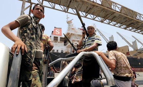في أول أيام العيد.. حصار وقصف حوثي على المدنيين بالحديدة