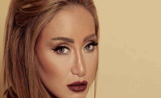 ريهام سعيد تتعرض للسرقة