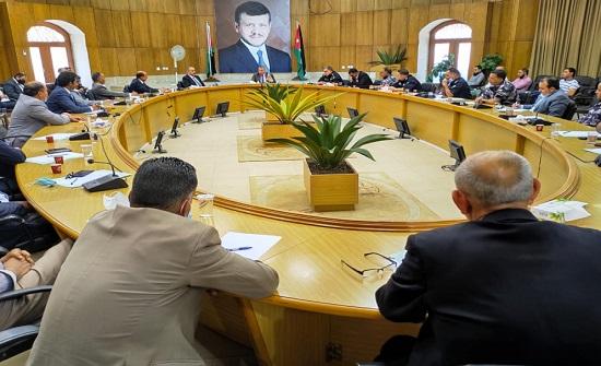 الفراية: المواطن الأردني يستحق ان يقدم له أفضل خدمة