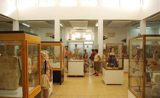 المطالبة بالإسراع في إنجاز مشروع متحف الطفيلة الاثري