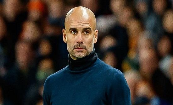 جوارديولا: لو خضت حربًا سآخذ لاعب برشلونة