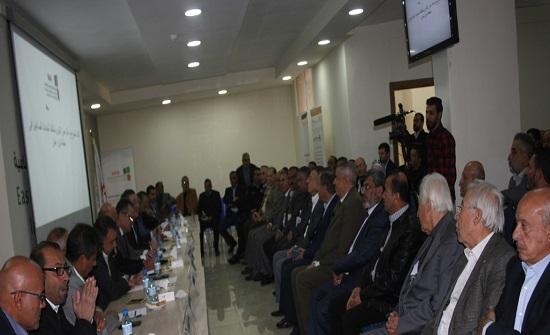 صناعيون يطالبون باستحداث غرفة اجرائية بأمانة عمان لتسوية مخالفاتهم