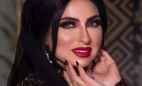 بالفيديو .. زينب العسكري تكشف سبب عودتها للفن والجمهور يتغزل بجمالها