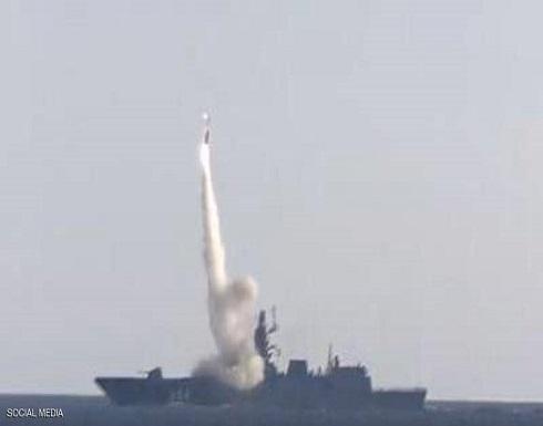"""""""أسرع من الصوت"""".. مواصفات خارقة لصاروخ """"الوحش"""" الروسي"""