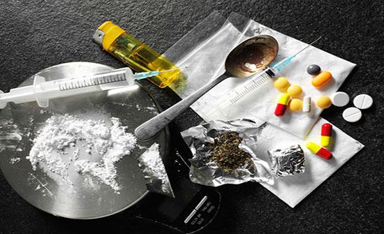 """الطراونة يؤكّد أهمية تضافر الجهود للحد من """"آفة المخدرات"""" والقضاء عليها"""