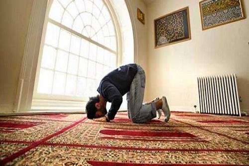 إغلاق مسجد ضرار الكبير بلواء دير علا إحترازياً