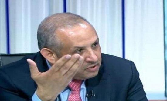 العجارمة : هل نحن بحاجة الى حوار بشأن قوانين الإصلاح السياسي؟