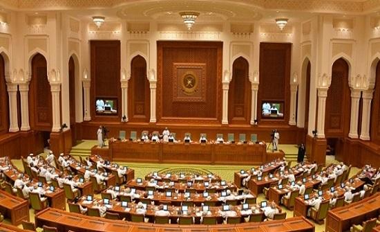 النساء يضاعفن حصتهن في مجلس الشورى العماني