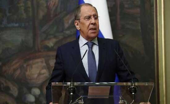 روسيا تؤكد استعدادها لاستئناف الحوار مع الناتو بشرط!