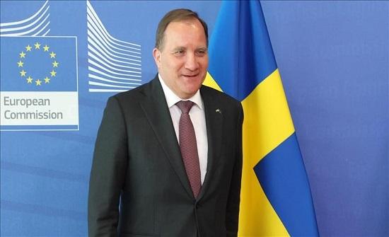 السويد.. إعادة انتخاب ستيفان لوفين رئيسا للوزراء