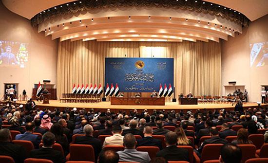 """البرلمان العراقي يدعو عبد المهدي لحضور جلسته """"فورا"""""""