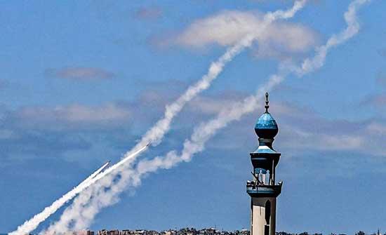"""ضابط سابق في """"الشاباك"""": باختصار غزة ردعت """"إسرائيل"""""""
