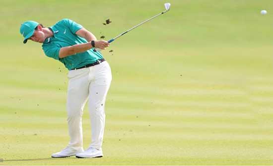 لاعب أردني يحتل المركز الأول عربيا بتصنيف هواة الغولف