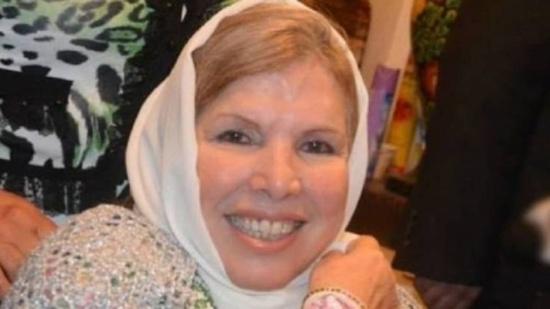 وفاة مطربة تونس الأولى السيدة نعمة