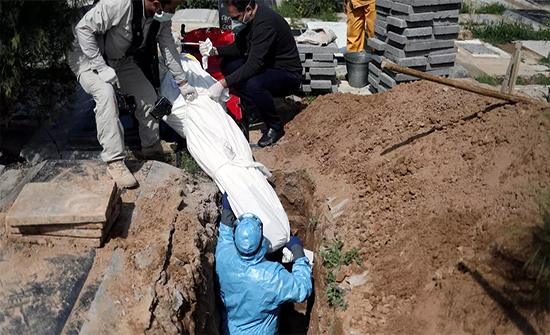 حقك تعرف : نفي تخصيص مقبرة لدفن وفيات فيروس كورونا في الكرك