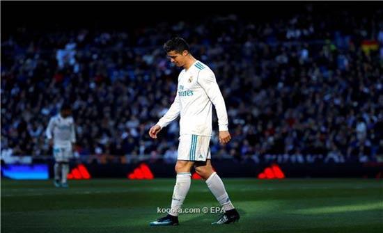 نجوم ريال مدريد يدعمون رونالدو بأوامر من بيريز