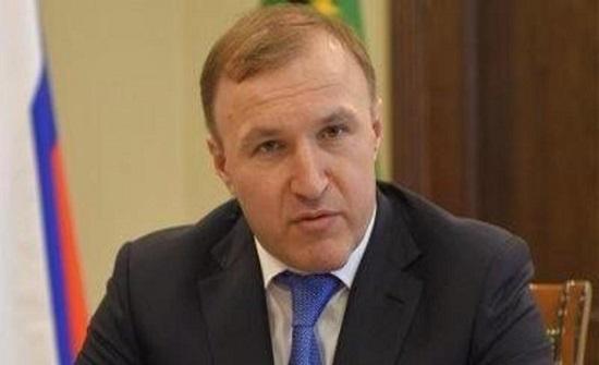 رئيس جمهورية أديغيا - روسيا الاتحادية يختتم زيارة عمل إلى المملكة
