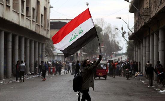 تشكيل محكمة عراقية خاصة بالفساد.. وحجز أموال المتورطين
