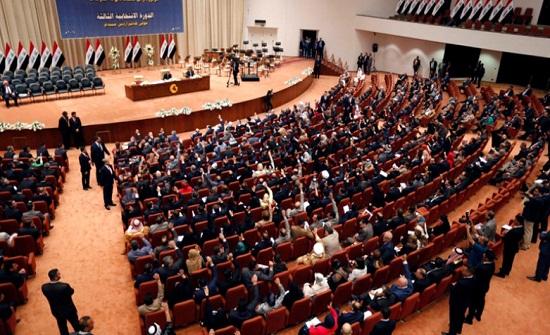 البرلمان العراقي يصف حادثة البغدادي بالاستهتار الاميركي
